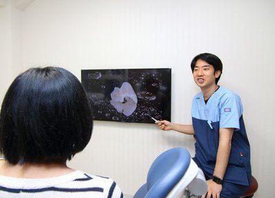 新百合ヶ丘南歯科の画像