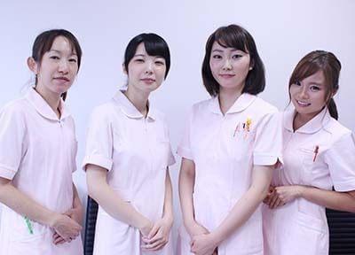 大船駅 出口徒歩 1分 大船駅前歯科のスタッフ写真4