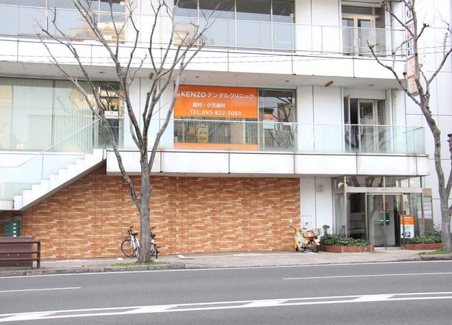 諏訪神社前駅 徒歩1分 KENZOデンタルクリニックの外観写真5
