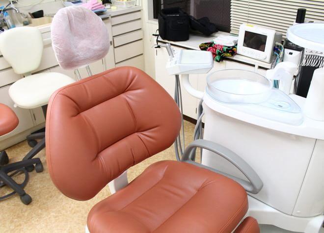 市ヶ谷駅 出口徒歩 2分 市ヶ谷歯科クリニックの院内写真2