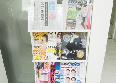 北田辺駅 出口1徒歩 1分 田治米歯科医院の院内写真5