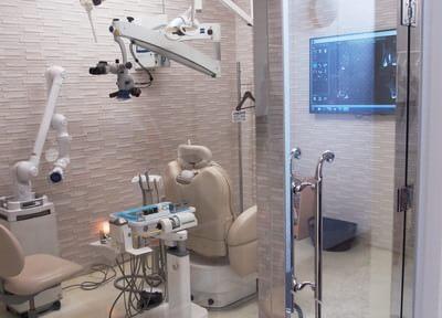 北田辺駅 出口1徒歩 1分 田治米歯科医院の院内写真6