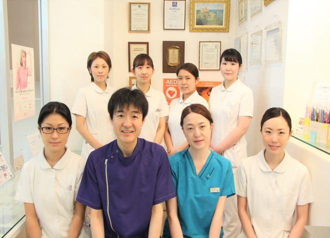 さやま歯科クリニックの画像
