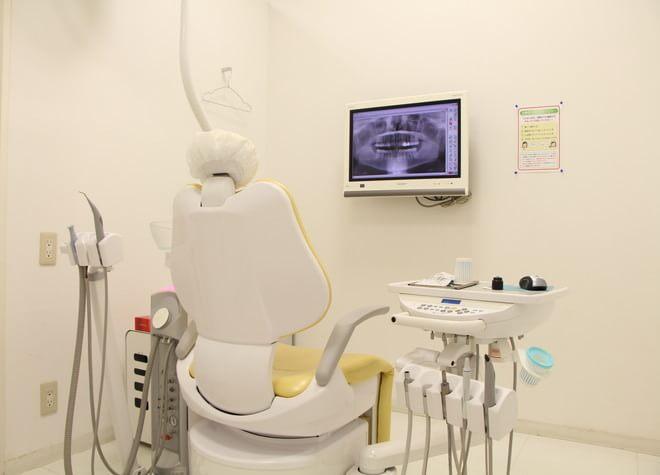 調布駅 中央口車10分 さやま歯科クリニックの院内写真7
