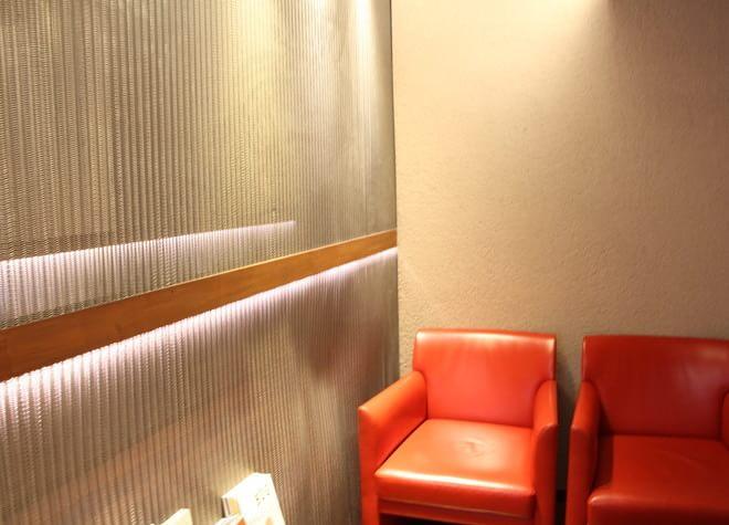 恵比寿駅 徒歩3分 恵比寿ますだ矯正歯科の院内写真2