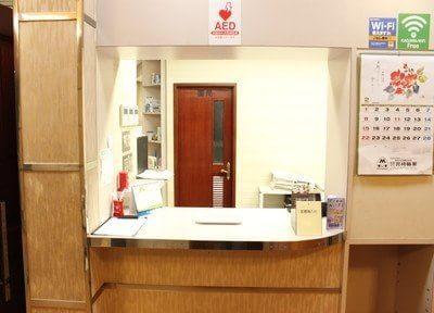 綾上歯科診療所の画像