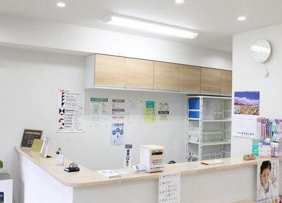 光明池駅 北口徒歩 7分 かんばら歯科医院のその他写真3
