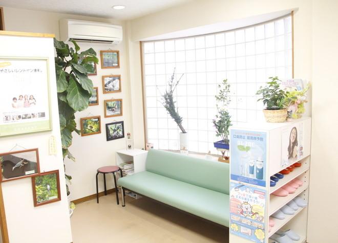 藤井寺駅 出口徒歩6分 兵野歯科診療所の院内写真2