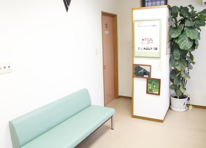 藤井寺駅 出口徒歩6分 兵野歯科診療所の院内写真3