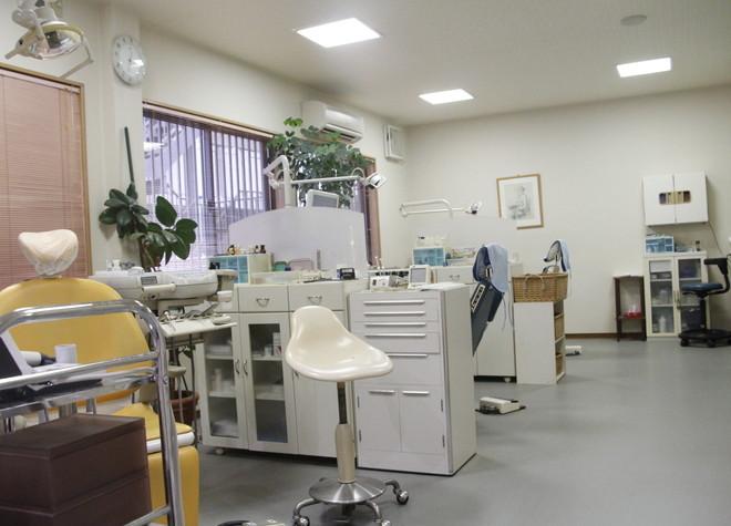 藤井寺駅 出口徒歩6分 兵野歯科診療所の院内写真5