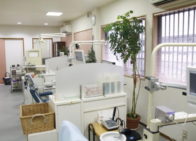 藤井寺駅 出口徒歩6分 兵野歯科診療所の院内写真6