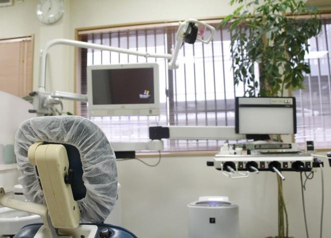 藤井寺駅 出口徒歩6分 兵野歯科診療所の院内写真7