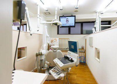 桃山駅出口 徒歩1分 桃山白石歯科医院のその他写真7