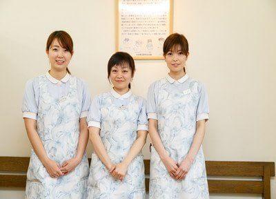 桃山駅出口 徒歩1分 桃山白石歯科医院のその他写真3
