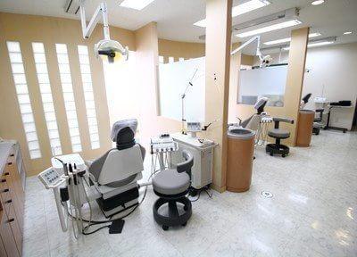 盛岡駅西口 徒歩12分 はぎわら歯科クリニックの写真7