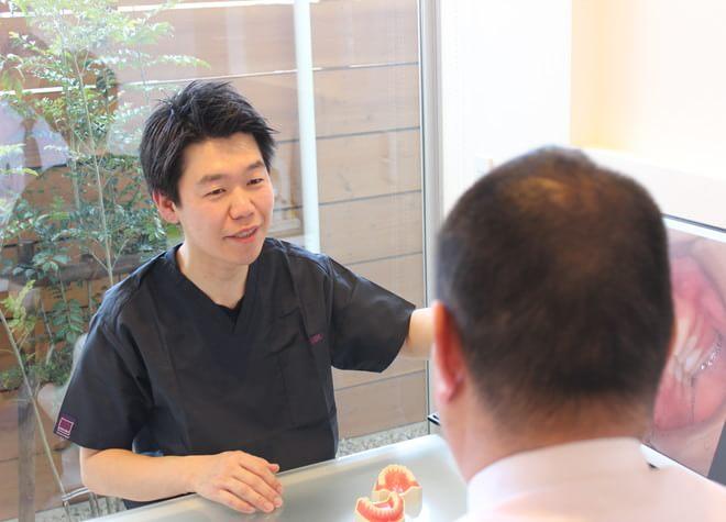 木曽川駅 出口車 12分 にじいろ歯科のスタッフ写真2
