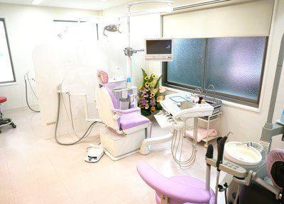 小岩駅 徒歩18分 金栗歯科クリニックの院内写真3