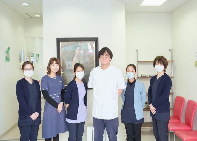 立川駅 南口徒歩5分 たにざわ歯科クリニックのスタッフ写真2