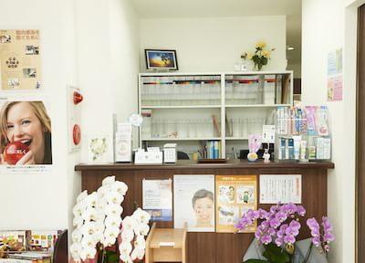 大和駅前歯科の画像