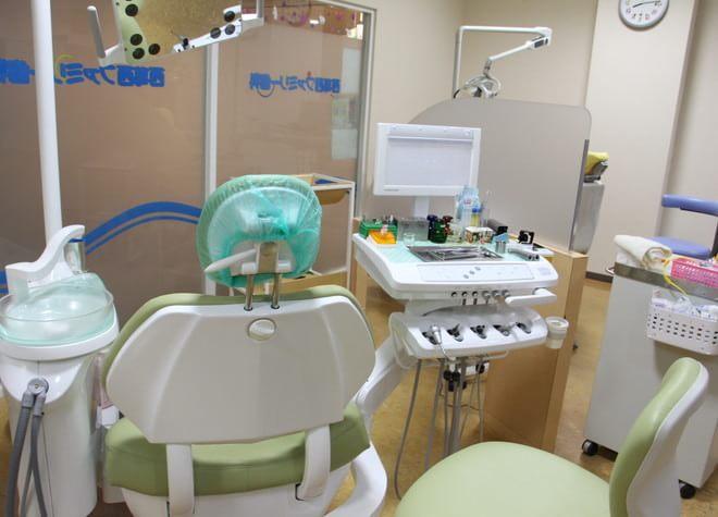 西葛西ファミリー歯科の画像