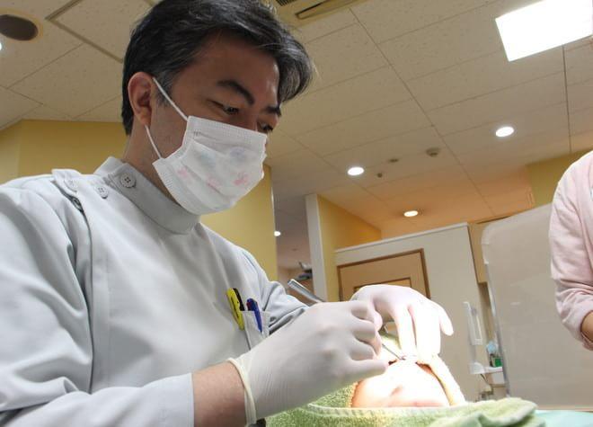西葛西駅 北口徒歩9分 西葛西ファミリー歯科の写真5