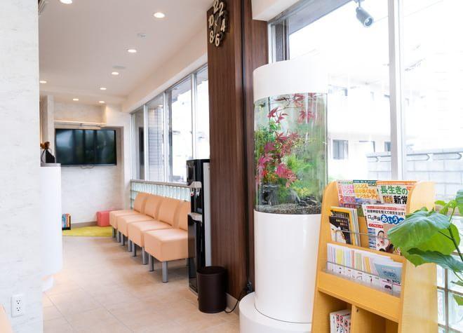 医療法人社団仁愛会歯科 綱島台クリニックの写真3
