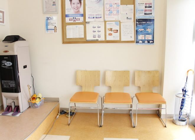 宇野辺駅 出口徒歩 16分 医療法人恂美会せんり歯科の院内写真2