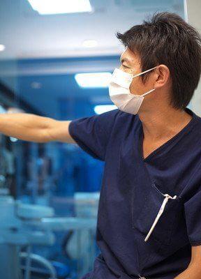 島原駅 出入口徒歩5分 原口歯科医院のスタッフ写真1