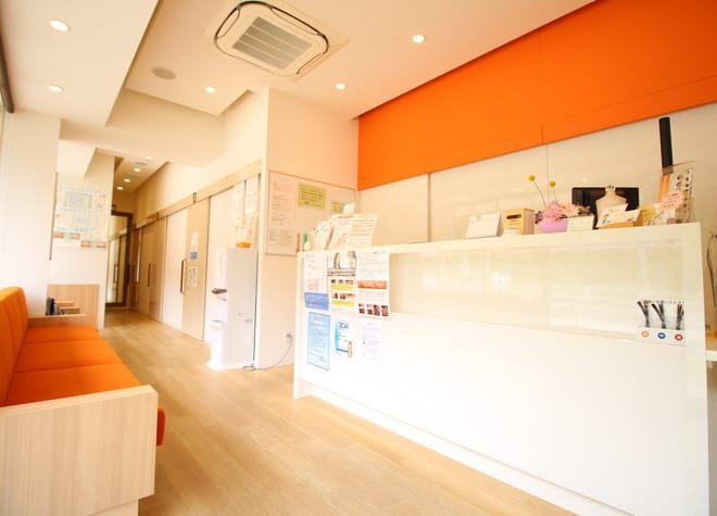 春日井駅(JR) 出口車11分 ききょう歯科クリニックの院内写真4
