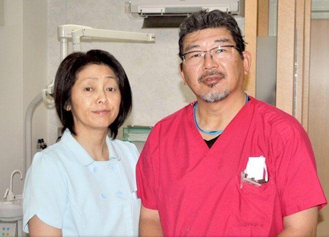 医療法人社団井殿歯科医院の画像