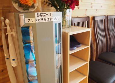 武蔵小山駅 徒歩6分 みこころ総合歯科武蔵小山クリニックの院内写真6