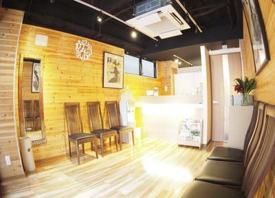 武蔵小山駅 徒歩6分 みこころ総合歯科武蔵小山クリニックの院内写真2