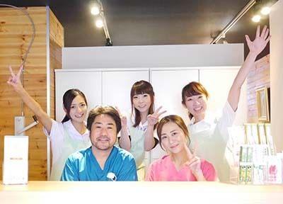 みこころ総合歯科武蔵小山クリニックの画像