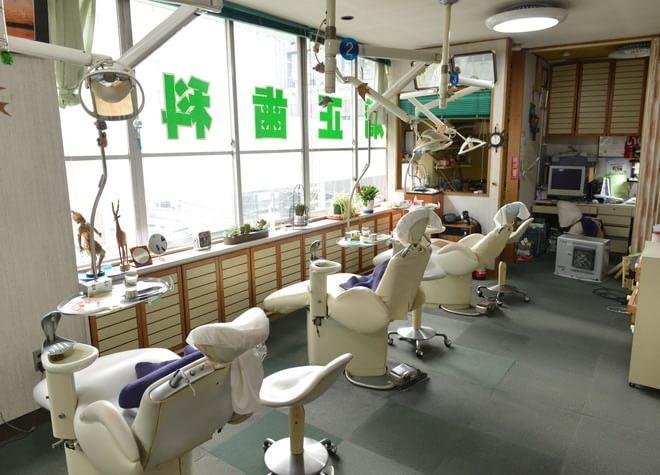 高橋歯科矯正クリニックの画像