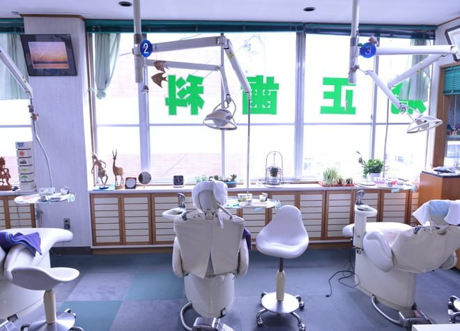 仙台駅 西口徒歩5分 高橋歯科矯正クリニック写真1