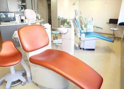 狛江駅南口 徒歩2分 狛江歯科医院の院内写真2