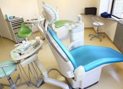 狛江駅南口 徒歩2分 狛江歯科医院の院内写真5