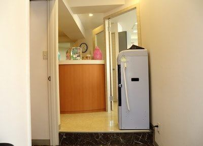 狛江駅南口 徒歩2分 狛江歯科医院の院内写真3