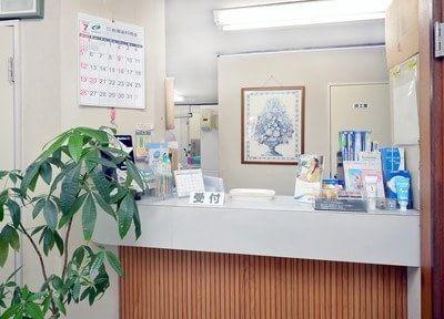 双葉町歯科医院の画像