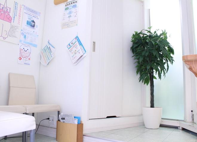 渋谷駅 宮益坂口徒歩 10分 ブルーデンタルクリニックの院内写真2