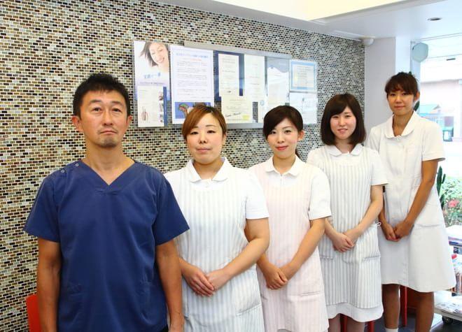 菊川駅(東京都) A4徒歩 1分 おおくぼ歯科クリニック写真1