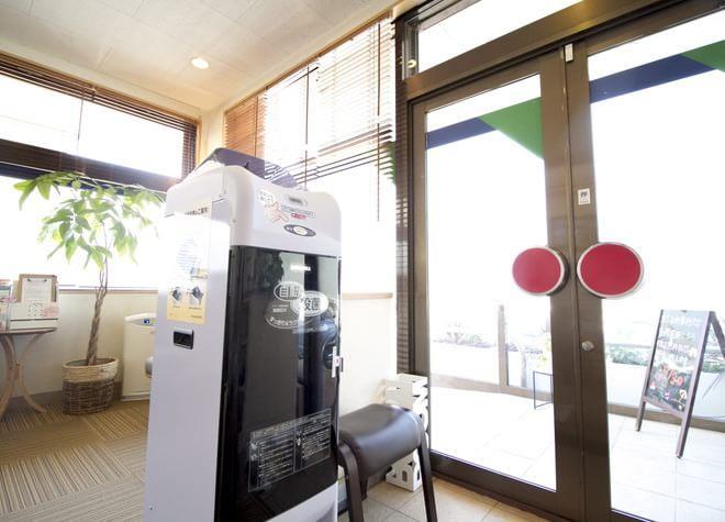 上福岡駅南口 車9分 むさしの歯科の院内写真6