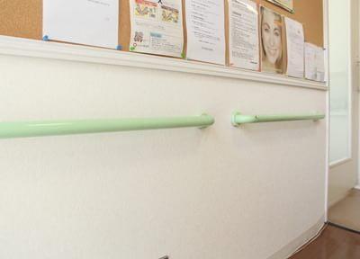 久喜駅 西口徒歩 10分 本町歯科診療所の院内写真7