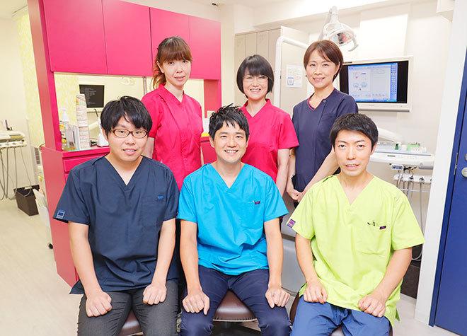 クリスタル歯科の画像