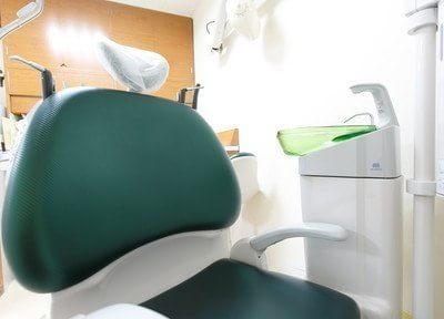 小室歯科上六診療所の写真4
