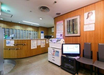 大阪上本町駅 近鉄口徒歩1分 小室歯科上六診療所のその他写真4