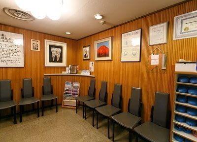 小室歯科上六診療所の写真5