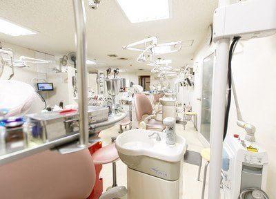 小室歯科上六診療所の写真3