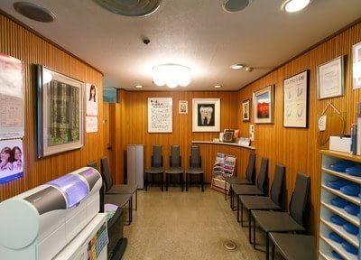 大阪上本町駅 近鉄口徒歩1分 小室歯科上六診療所のその他写真2