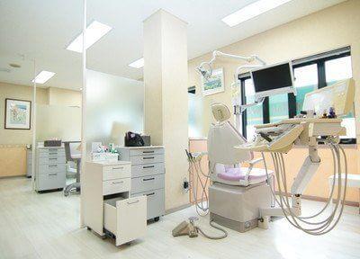 所沢駅西口 徒歩7分 ミナミ歯科クリニックのその他写真6